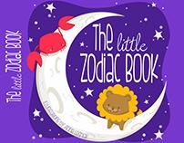 The little Zodiac Book