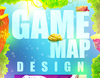 Game Map Design