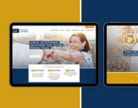 KC Financial Advisors Website