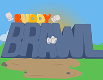 "Trailer for ""Buddy Brawl"" game"