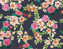 NYBG Floral Patterns for 2016