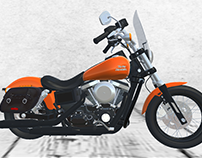 Customise Your Harley