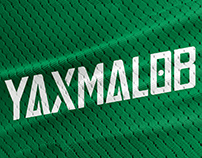 YAXMALOB - Branding and uniform design