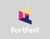 FortFest Branding