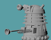 More Timey Wimey Models