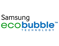 Samsung Ecobubble by Jorge Puente for Cheil Spain