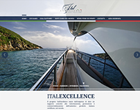 ItalExcellence | Corporate Identity