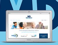 Multidevice Website