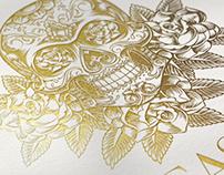 TREASURE GOLD CAVA