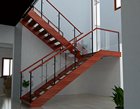 Stair design concepts