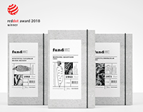 FUND Seed's package and branding concept