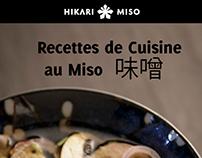Hikari Miso (Recettes)