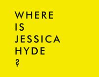 UTOPIA - Jessica Hyde