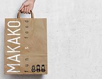 Makako - Branding
