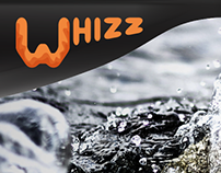 Whizz - Webdesign, Logo design