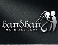 Free Luxury Wedding Logo Template