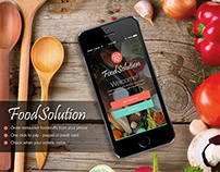 Restaurant Food Shop App