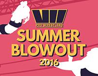 VII Pro Wrestling (2016)