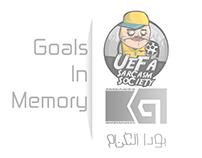 Goals In Memory