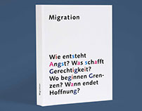 Migration – eine Wissenssammlung