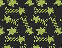 Patterns for ORZ-design