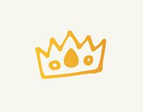Miss Coxinha - Branding