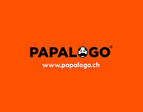 LOGO WARRIORS - PAPALOGO