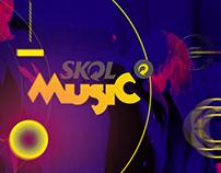 Ambev . Skol Music 2014 BoostPlayer