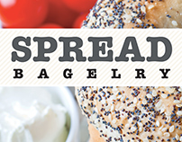 Spread Bagelry