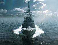 Hanwha Coastal Defense System