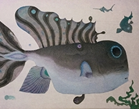 ART Work ::  FISHFISHFISH