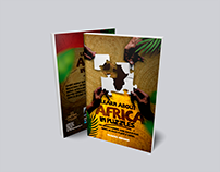 BC - Learn About Africa in Puzzles