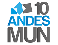 Andes Model of United Nations 2015