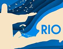 Rio de Janeiro - Art Concept
