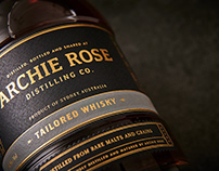 Archie Rose – Tailored Whisky