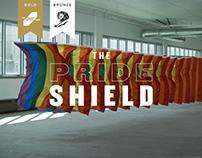 IDAHOTB | The Pride Shield