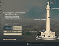 Mount Vernon Place Conservancy Digital Exhibit