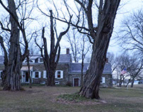 Saugerties Kiersted House
