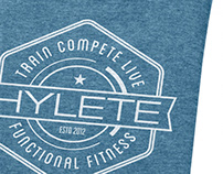 HYLETE Spring 2018 Shirt Designs
