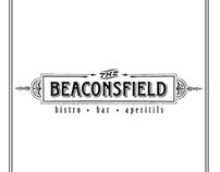The Beaconsfield - Menu/Brunch/Wine & Cocktails