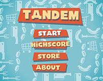 Tandem - Mobile Game Concept