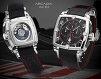 Arcadia AC-01