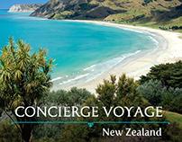 Concierge Voyage Magazine