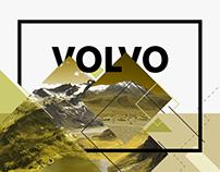 Volvo Trucks Istanbul Office Branding