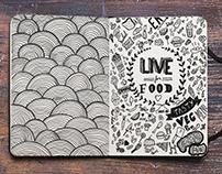 Doodle work