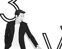 Kim Woobin Personal Identity