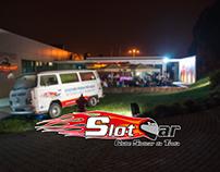 Posters & Flyers - Clube Slotcar Trofa