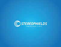 Stereophields - Visual Brand