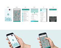 Branding - Mobile App Design