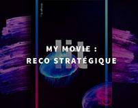Case Study : My movie (2017)
